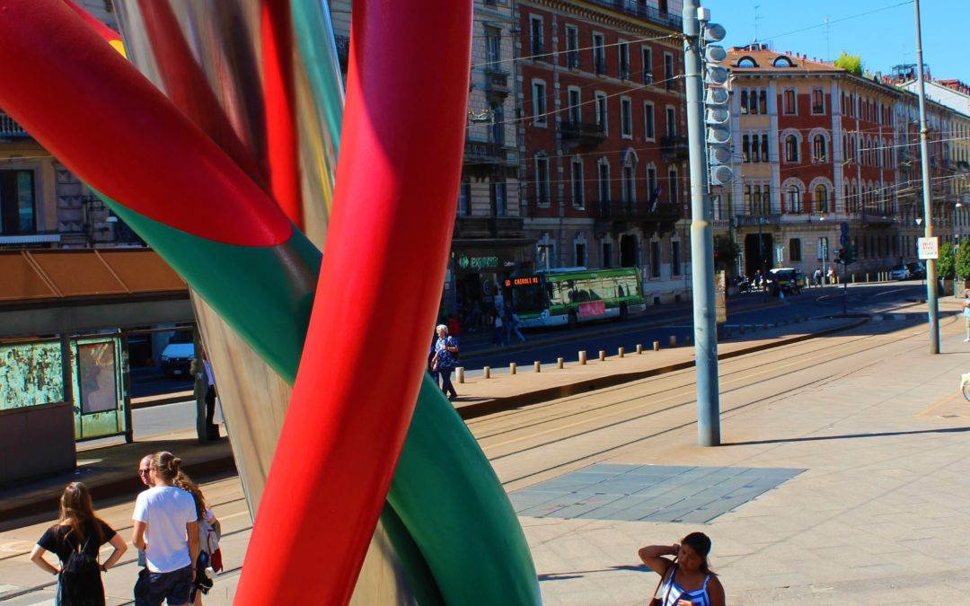 Marvellous Milano